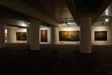Gallery of applied arts in Most 2012